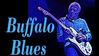 Play Buffalo Blues