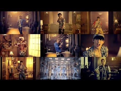 BTOB - WOW (9 MV's in 1) [Official/Dance/Member Ver.]
