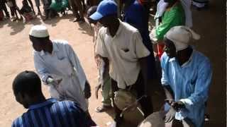 Mali rhythms - Kote - Segou Festival, 2010