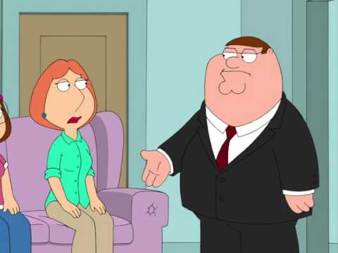 Family Guy - Brian Muttley Laugh