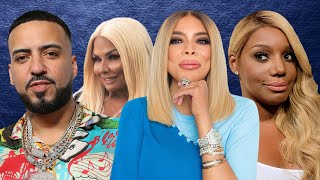 Exclusive Interview | Nene Leakes allegedly Tried To Sleep with Rick Ross, French Montana, & Women!