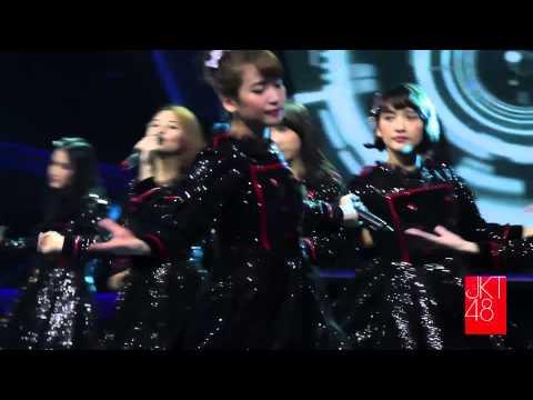 Oshi Cam at iClub48: JKT48 Team J - Kurumi to Dialogue