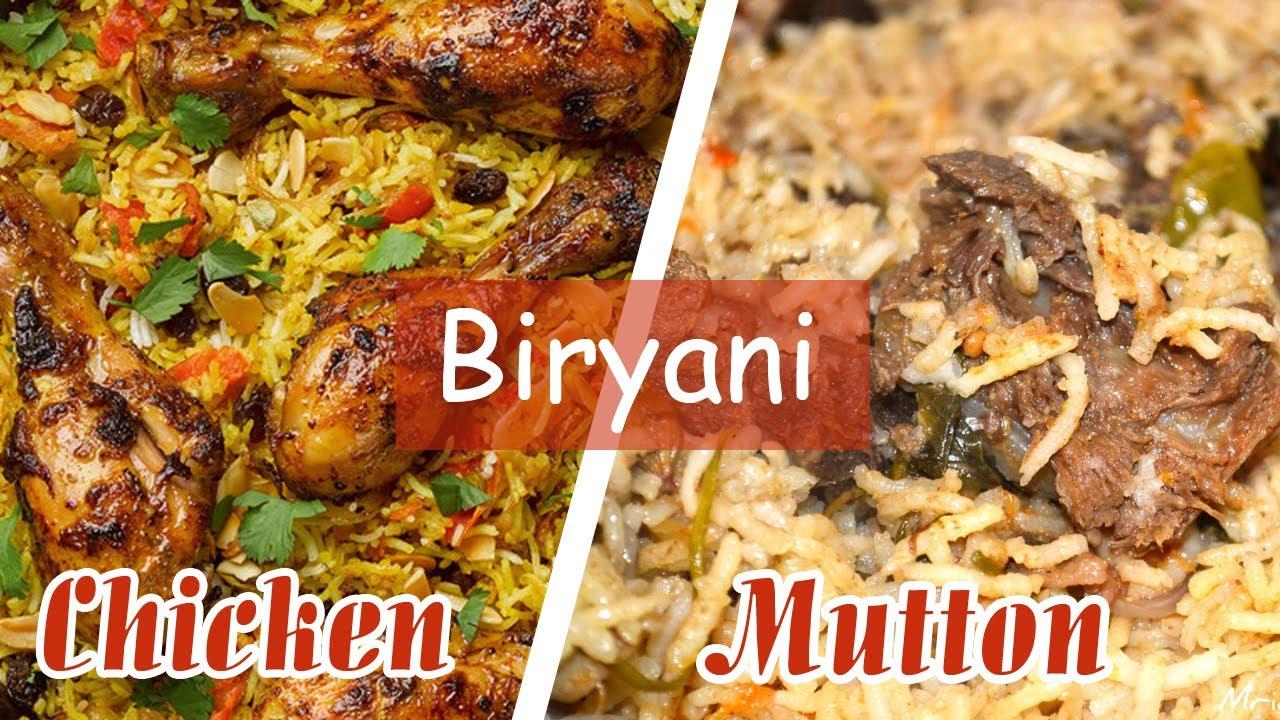 recipe: mutton dum biryani recipe in hindi [38]