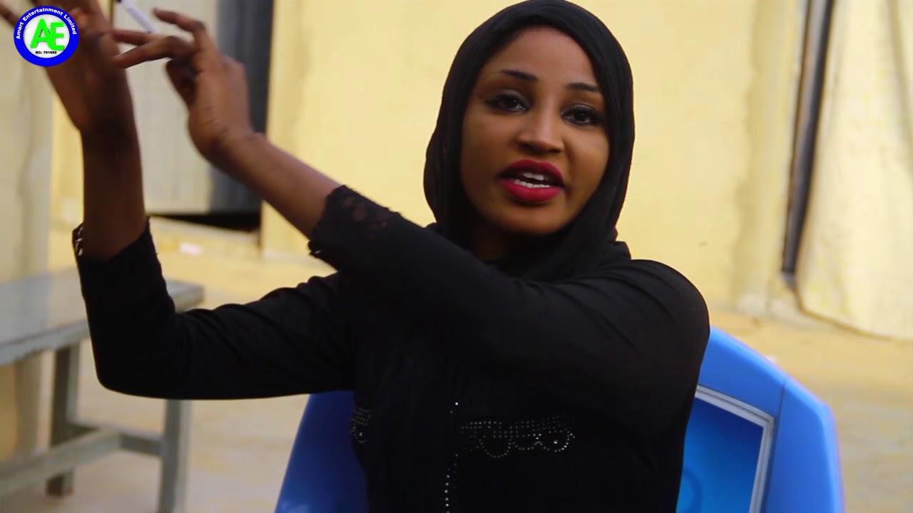 Download SARKI ABDALLAH EPISODE 9 LATEST HAUSA SERIES