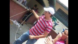 "Liceo Antonio Nicolas Rangel--5to""B""--La Vendimia y otras Locuras"