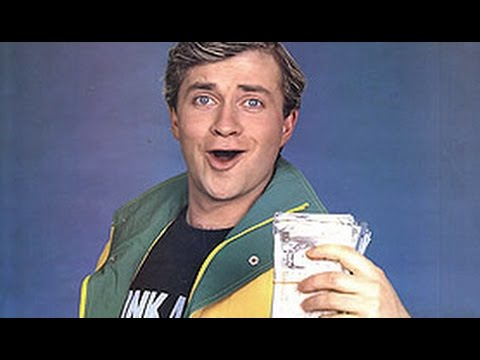 harry enfield television programme
