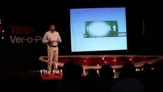 Uma questão de tempo e felicidade: Rodrigo Fernandez no TEDxVer-o-Peso