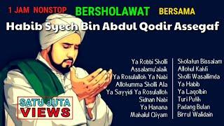 Download Mp3 Kumpulan Sholawat Habib Syech Abdul Qodir Assegaf Full Album