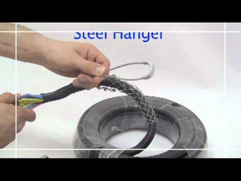 Seismic Audio SAEM Series Audio Snake Cables