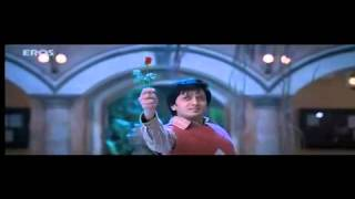 Aladin Hindi Movie Song Your are the one