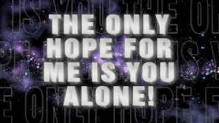 My Chemical Romance - The Only Hope For Me Is You (with lyrics)