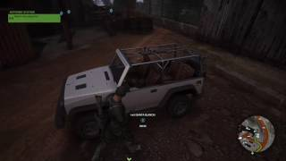 itz gnik playing tom clancy s ghost recon wildlands standard edition on xbox one