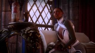 Dragon Age Inquisition: Endorsing Vivienne As Divine