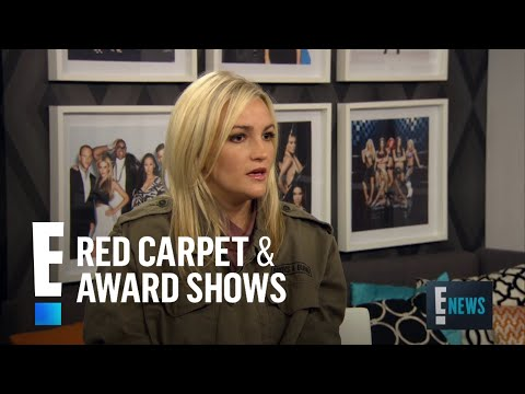 Jamie Lynn Spears Recalls Becoming a Teenage Mother  E! Red Carpet & Live Events