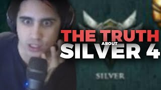 THE TRUTH ABOUT SILVER 4