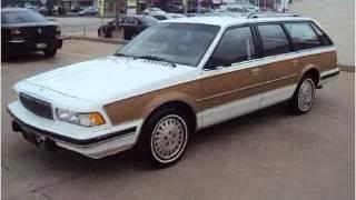 1996 Buick Century Wagon Used Cars CRESTWOOD IL