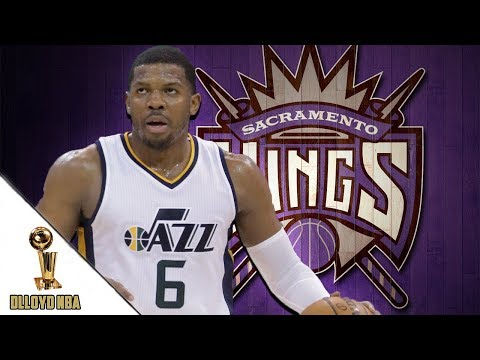 Sacramento Kings To Release Joe Johnson After Trading For Today! Can Joe Johnson Help A Contender?