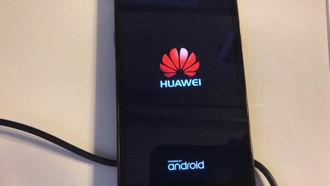 Huawei Nova Young Maya L11 Mya L11 Frp Remove Using Furiousgold