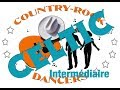 RAGGLE TAGGLE GYPSY O Line Dance (Dance & teach in French)