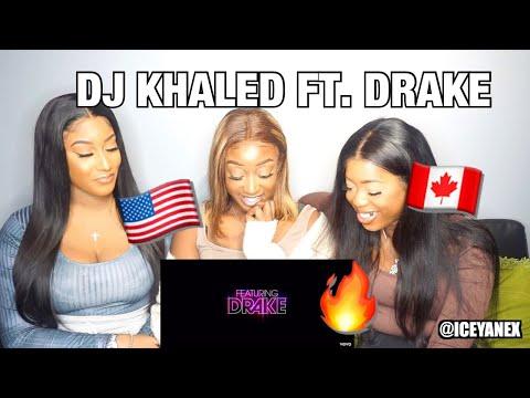 DJ Khaled ft. Drake - POPSTAR (Official Music Video - Starring Justin Bieber) | REACTION VIDEO 🔥