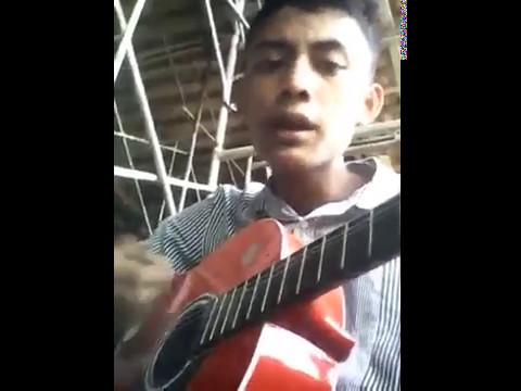 Lagu Karo ''Senggetna'' Cover by (deny meliala) langkat