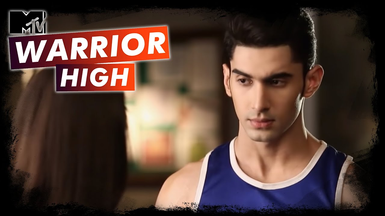 Warrior High | Episode 25 | Parth misses Utkarsh