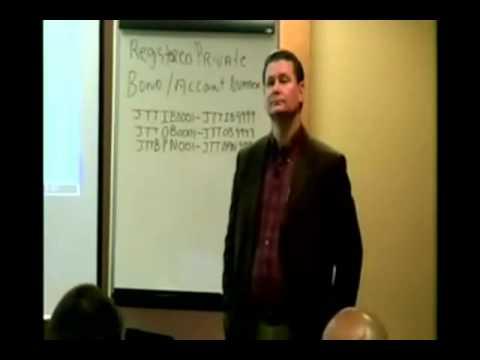 Tim Turner Freedom Seminar (2009) Part 5