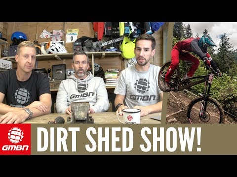How To Prevent Bike Theft | Dirt Shed Show Ep. 132