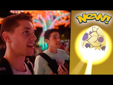 Download Youtube: NEW EGGS UPDATE in Pokémon Go! YOU KNOW WHAT THIS MEANS...