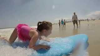 GoPro X Lavallette Beach Day NJ