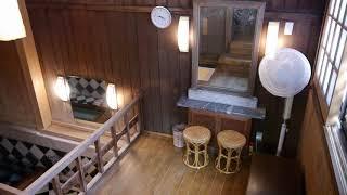 佐賀県でシーボルトが入浴した武雄温泉の貸切「殿様湯」 http://photrip...