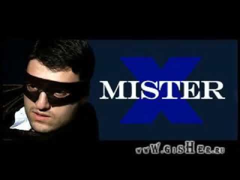 Mister X -[2006]- Live In Concert (cd1) - Gozar La Vida