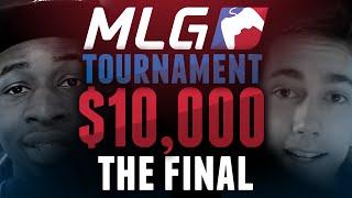 MLG $10,000 Sidemen Tournament FINAL - TBJZL vs Miniminter
