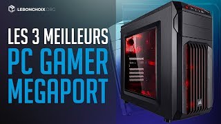 🔴 TOP 3 : MEILLEUR PC GAMER MEGAPORT 2018❓( COMPARATIF & TEST )