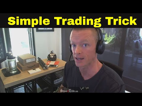 Simple Trick to Improve Your Trading | Trading Psychology