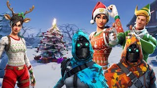 Fortnite season 7 ETA 3 days [Vbucks Give away]