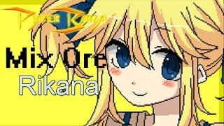 Mix Ore PT-BR - Parte 2 - Rikana - 2 finais