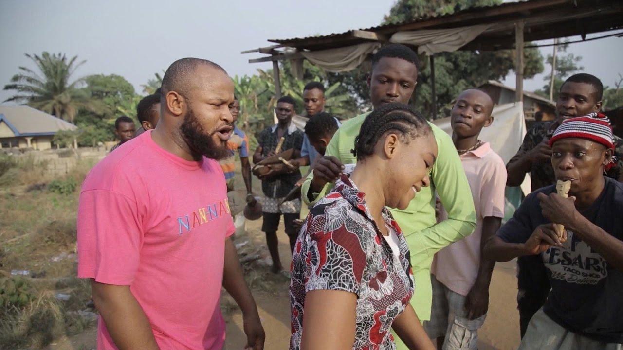 Download ACHIKOLO SEASON 3 - LATEST 2017 NIGERIAN NOLLYWOOD MOVIE