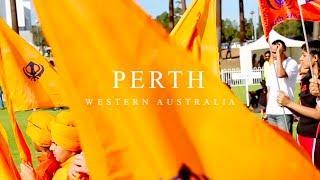 Australian Sikh Games - Perth 2014