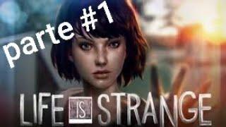 Life is strange parte 1