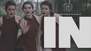 IN- Three Hearts Dance