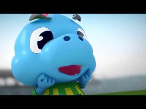 TVC PTT FIFA Campaign (Godji - Try)