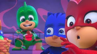 Wolfie Trouble | PJ Masks Official