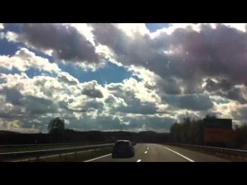 Highway croatia