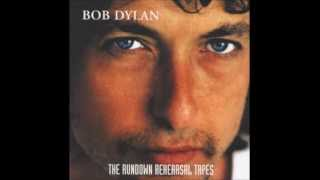 "Bob Dylan- ""Tomorrow Is A Long Time""-The Rundown Rehearsal Sessions, 1977-78"