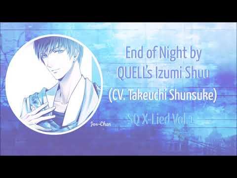 End of Night-TsukiPro Sub Español