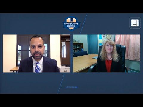 ACSA Campus Tour: Terri Rufert
