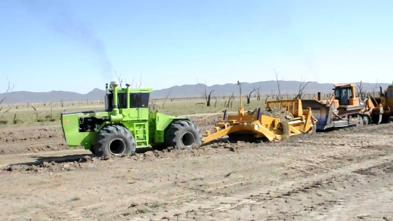Pulling Tractors For Sale >> Is this the best working Tiger around? - YouTube
