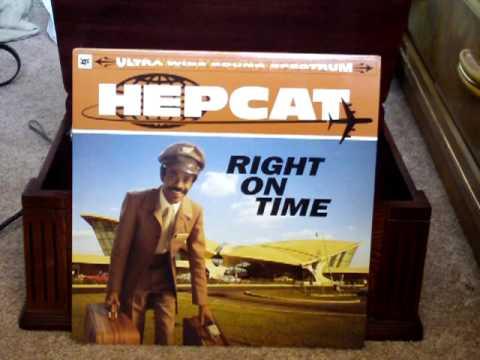 Hepcat-Goodbye Street