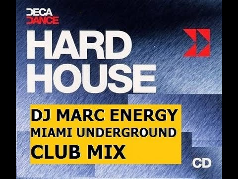 classic hard house trance miami club anthems mix youtube